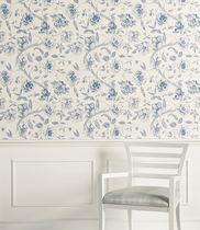 Papeles pintados clásicos / con motivos florales