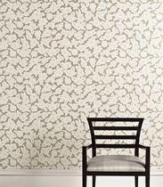 Papeles pintados clásicos / con motivos florales / lavables / sin tejer