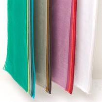 Tela de tapicería / de color liso / de Trevira CS®