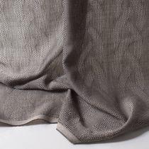 Tela para cortinas / con motivos / de Trevira CS® / transparente