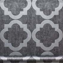Papeles pintados modernos / con motivos / lavables / grises