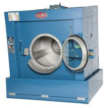 Lavadora-centrifugadora de carga frontal / suspendida / profesional