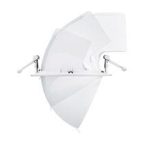 Foco empotrable de techo / de interior / LED / redondo
