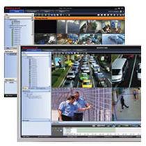 Programa de gestión de control de acceso y de seguridad / de vigilancia