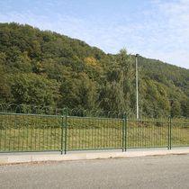 Valla de jardín / para espacio público / para zonas verdes / con barrotes