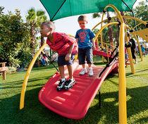 Puente para parques infantiles