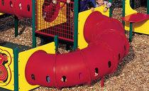 Túnel para parques infantiles