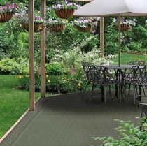Mosaico de interior / de exterior / para suelo / de cerámica