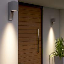Aplique moderno / para baño / para habitación húmeda / de exterior