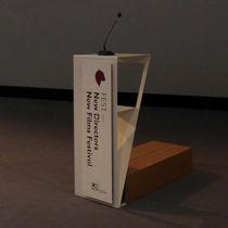 Atril de conferencia
