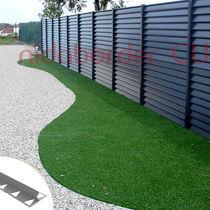 Borde flexible / para paisajismo / de PVC / lineal