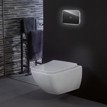 Accionador de cisterna
