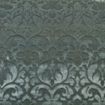 Tela de tapicería / para cortinas / con motivos / de poliéster