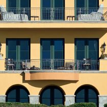 Enlucido decorativo / de protección / de exterior / de fachada