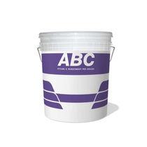 Pintura decorativa / de protección / de fachada / para hormigón
