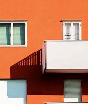 Pintura de protección / de fachada / para hormigón / para yeso