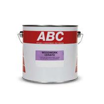 Pintura de protección / para boiserie / para madera / de exterior