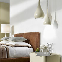 Lámpara suspendida / moderna / de interior