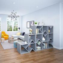 Separador de espacios para uso residencial