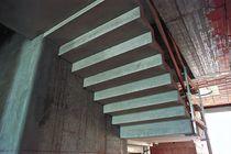 Encofrado modular / de poliestireno expandido / para escalera