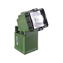 Iluminación de emergencia otras formas / de halógeno / portátil / estanca