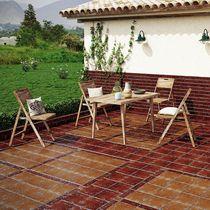 Baldosa de exterior / de pared / para pavimento / de cerámica