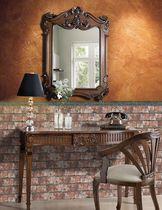 Baldosa de pared / de cerámica / lisa / satinada