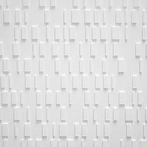 Revestimiento de pared de Corian® / para uso profesional / texturado / de efecto dimensional