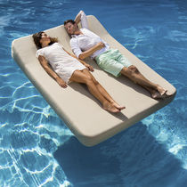 Chaise longue moderna / Sunbrella® / de interior / de jardín