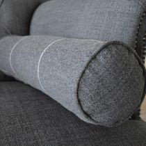 Cojín para sofá / para silla / de lana