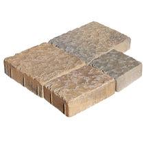 Adoquín de hormigón / de piedra / transitable / para espacio público