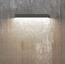 Aplique moderno / de exterior / de aluminio / de aleación