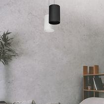 Downlight montado en superficie / suspendido / LED / redondo