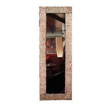 Espejo de pared / moderno / rectangular / de cristal de Murano