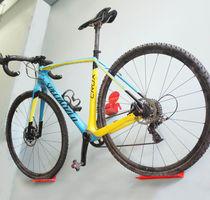 Soporte para bicicletas de acero