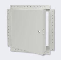 Trampilla de inspección para techo / para pared / cuadrada / antiincendios