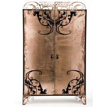 Armario de diseño nuevo barroco / de madera