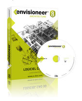 Programa de CAD / de arquitectura / para estructura de hormigón / 3D