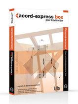 Programa de análisis estructural / para estructura de madera / 2D