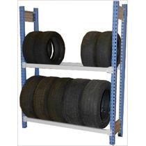 Estantería profesional estándar / de mercancías / modular / para comercio
