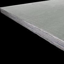 Aislante térmico / de pared / de cubierta / tipo panel
