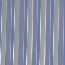 Revestimiento de fachada de acero / de acero inoxidable / acanalado / brillante