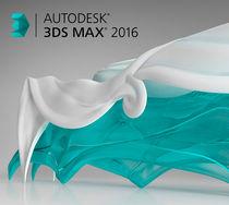 Programa de render / de modelado / para estructura de hormigón / 3D