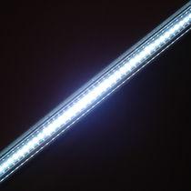Luminaria empotrable de suelo / empotrable de pared / LED / lineal