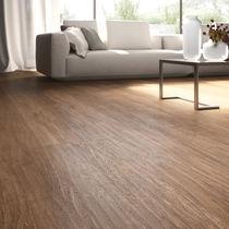 Baldosa de interior / para pavimento / de gres porcelánico / de color liso