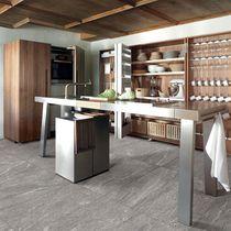 Baldosa para cocina / para salón / de exterior / de suelo