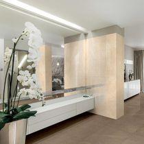 Baldosa para baño / para salón / de suelo / de gres porcelánico