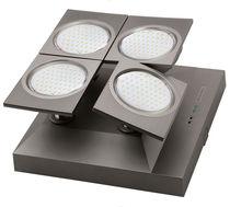 Iluminación de emergencia otras formas / LED / IP42