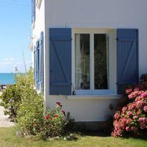 Contraventanas abatibles / de aluminio / para ventanas / aislantes