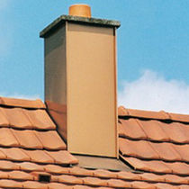 Perfil de tejado de cubierta